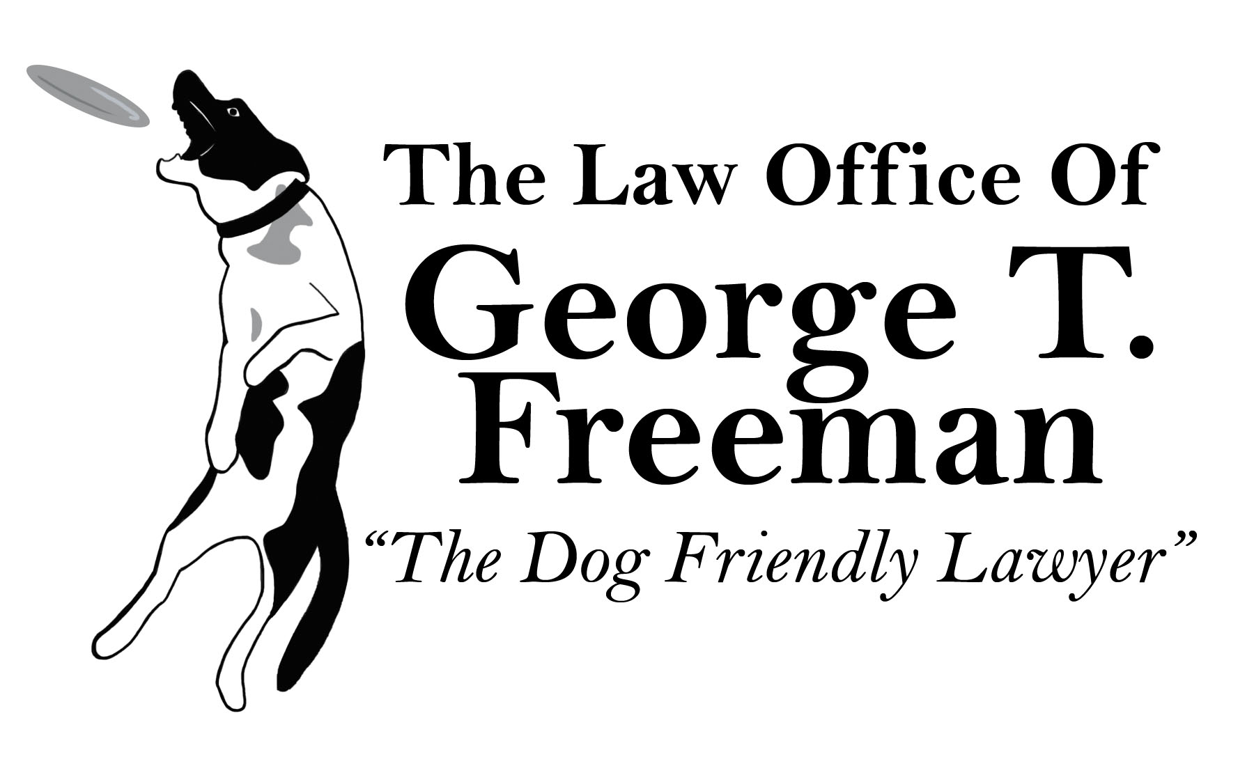 Law Office of George T. Freeman